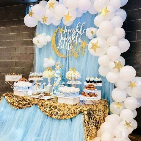 Twinkle Twinkle Decorations Baby Shower by Twinkle Baby Shower Ideas Baby