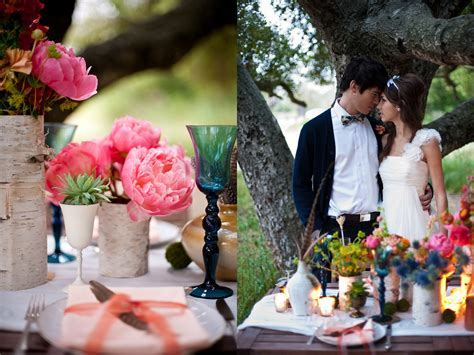 Bohemian Wedding Inspiration!   Inspirations Events