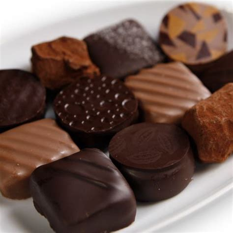 bulk chocolate truffles chocolate photo 29237107 fanpop