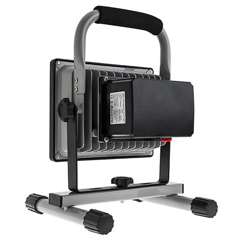 rechargeable led work light 20w portable high powered rechargeable led work light
