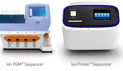 Ion Proton by Sequencing A Human Genome In One Day For 1 000 Kurzweil