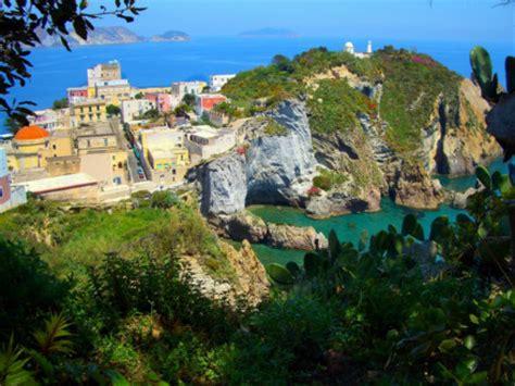ponza  pontine islands italy tourist destinations