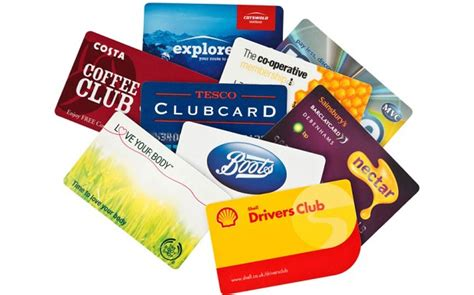 Business Loyalty Cards Uk