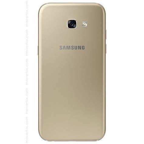 Samsung Galaxy A520 2017 samsung galaxy a5 2017 gold a520 8806088624860