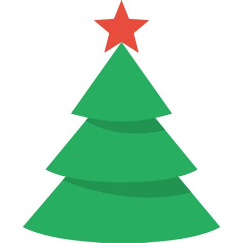 simple but beautiful christmas tree pictures simple tree icon png clipart image iconbug