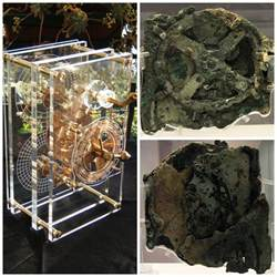Bathtub Names Antikythera Mechanism The World S Oldest Computer