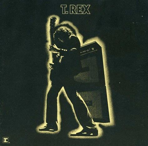 Cd Trex Electric Warrior disco de vinil t rex electric warrior armaz 233 m do vinil