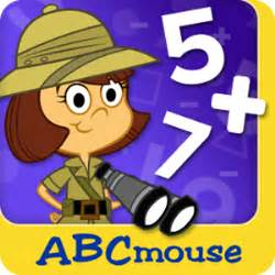 abcmouse mathematics animations android apps on google play