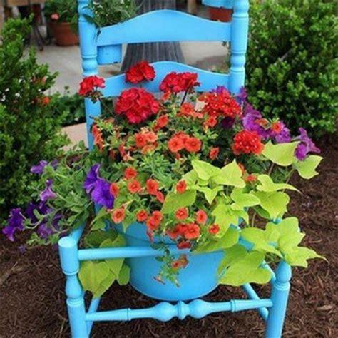 Unique Flower Planter Ideas by 75 Best Images About Unique Flower Pots On