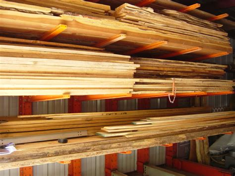 Home Depot Lumber Rack by Lumber Storage Area Advice