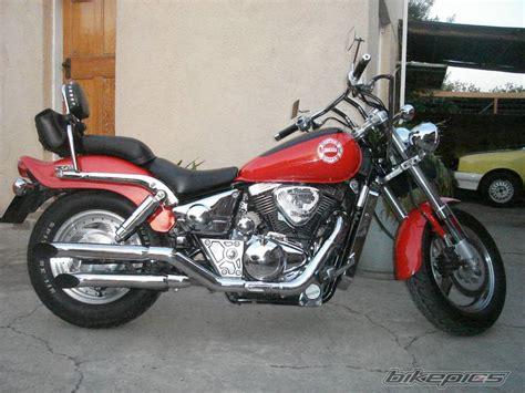 98 Suzuki Marauder 800 Bikepics 1998 Suzuki Marauder Vz 800