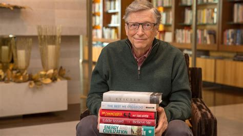 hans rosling literary agent bill gates favorite reads of 2017 include viet thanh
