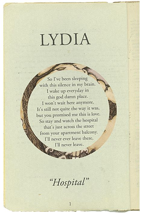 lydia tattoo lyrics lydia lyrics tumblr