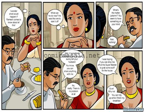 Galerry velamma comic