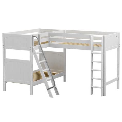 corner bunk beds australia bunk beds maxtrix furniture maxtrix