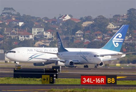 flyvip nz get more class for your dollar 187 archive 187 1788 air new zealand airfares