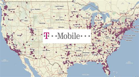 sprint coverage map united states t mobile service plans and coverage review