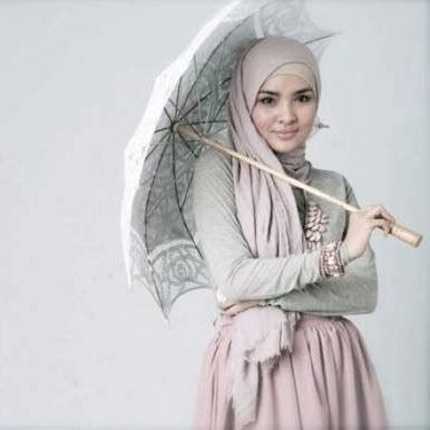 hijab simple home facebook