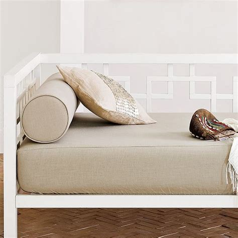 daybed mattress slipcover modern atlantic daybed designs home decorating ideas