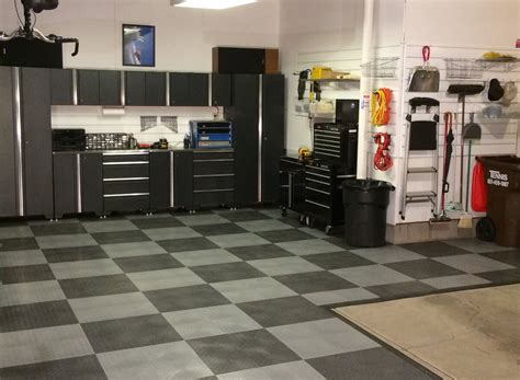 Garage Sweepstakes - goodguys gives away a dream garage with racedeck flooring