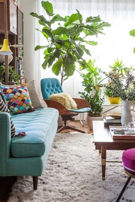 home decor plants living room living room with plants