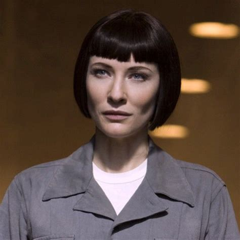 Cate Blanchett Could In New Indiana Jones by Cate Blanchett As Irina Spalko Quot Indiana Jones And The
