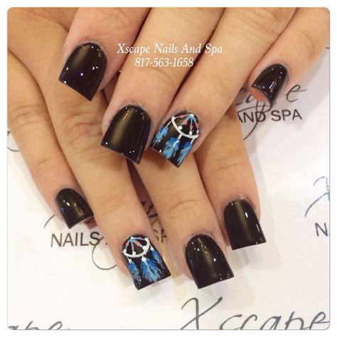 dream catcher design for nails dream catcher nail designs cute nails designs pinterest
