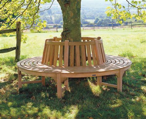 tree bench seat circular tree seat benches