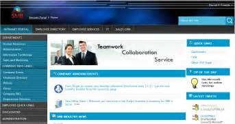 sharepoint intranet build project digital natives consulting