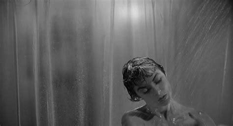 donne nella doccia psyco