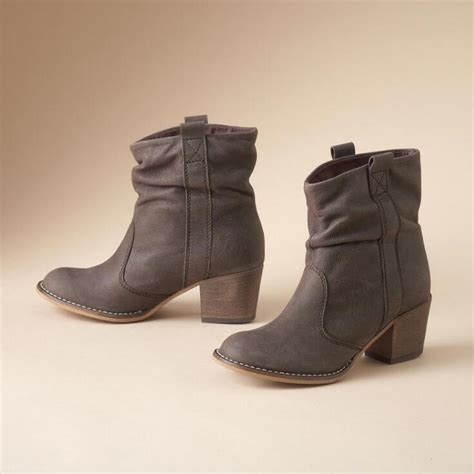 boot accessoires outlet shay leather boot boots shoes accessories