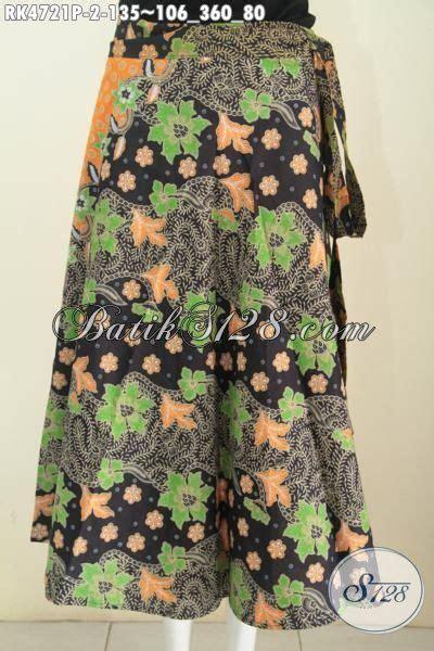 Rok Lilit Songket Keren juragan baju batik sedia bawahan batik untuk wanita produk rok batik lilit istimewa