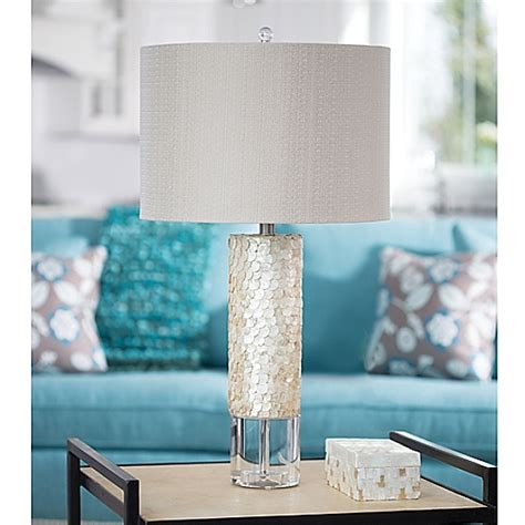 aden table lamp maine cottage