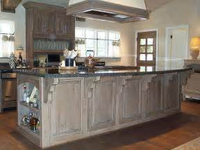 Custom Built Kitchen Island by Custom Kitchen Islands Custom Furniture