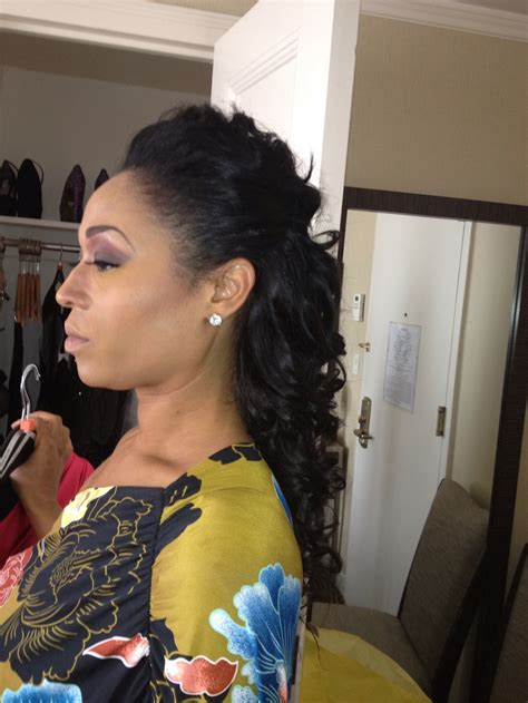 mimi from atlanta hip hop hair ssstyles 127 best images about love hip hop atlanta on pinterest