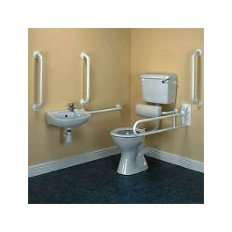 Disabled Toilet Handrail independent living disabled toilet and rails