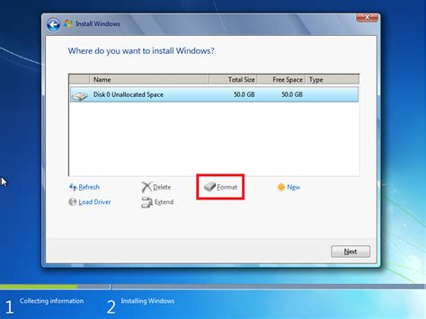 tutorial install windows 7 usb tutorial how to install windows 7 from a cd dvd or usb
