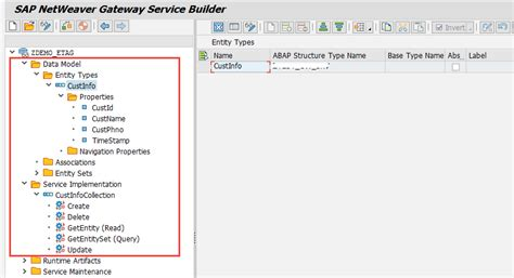 tutorial sap netweaver gateway etag in sap netweaver gateway sap fiori sap hana sapui5