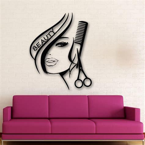 Hair Salon Wall Decor by Hair Salon Decorating Reviews Shopping Hair Salon