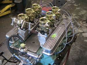 Buick Nailhead Engine For Sale 425 Buick Nailhead