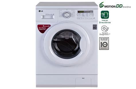Lg F8008nmcwabwpein Washing Machine Front Loading lg fh0b8ndl22 6 motion dd front loading washing machine lg india