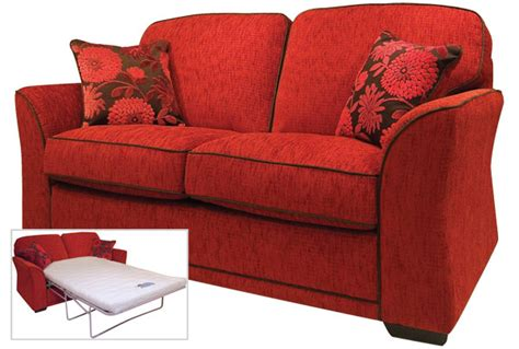 silent night sofa bed silentnight affinity deluxe sofa bed ebay