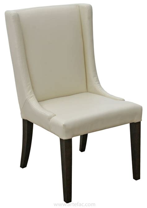 Leather Kitchen Chairs by Leather Dining Room Kitchen Chairs Wing Back Dining