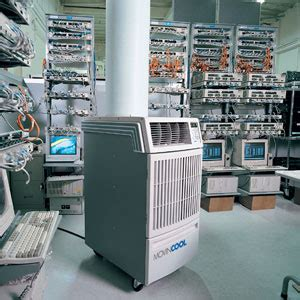 room cooling system server room air conditioners mobile air portable air conditioner and heater rental