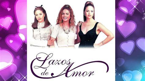 lazos de amor 8498721571 lucero lazos de amor 1995 full cd album youtube