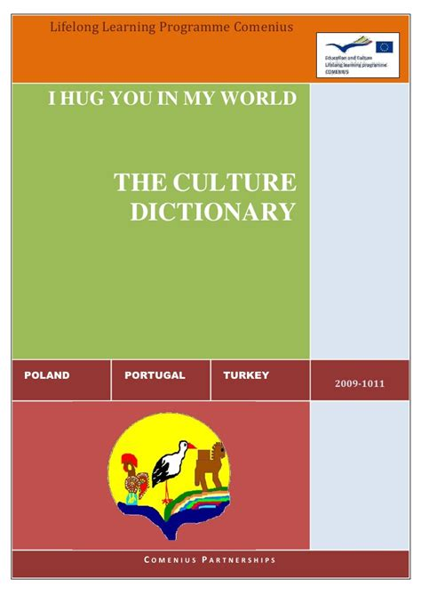 my world learners dictionary 8415478038 the culture dictionary