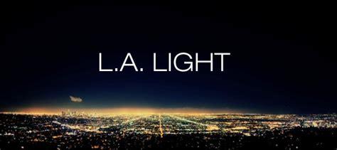 La Lights by L A Light Mage Design