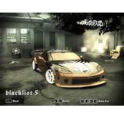 Need For Speed Most Wanted Cars Wallpapers  WallpaperSafari