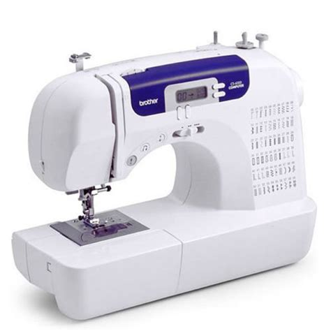 amazon brother cs6000i feature rich sewing machine brother cs 6000i computerized sewing machine in the uae