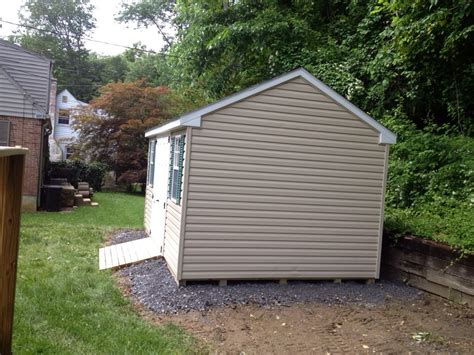 backyard portable buildings portable storage sheds in maryland 4 outdoor